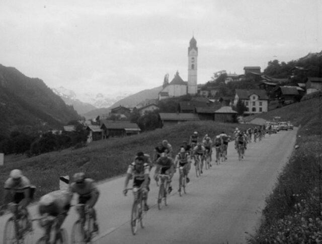 Giro della Svizzera 1962 (1023-5)