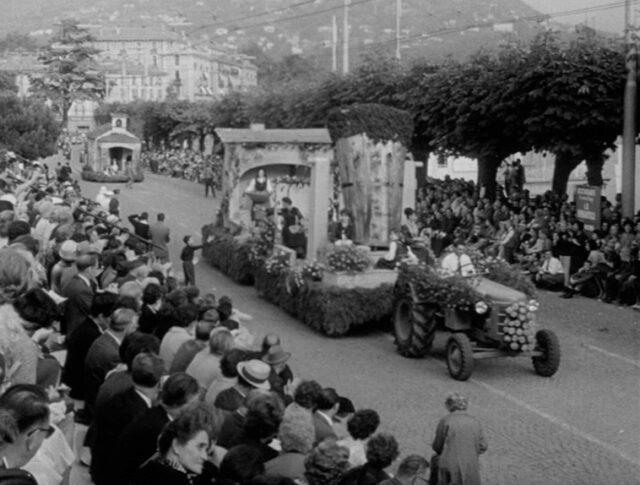 La Festa della Vendemmia a Lugano (1035-4)