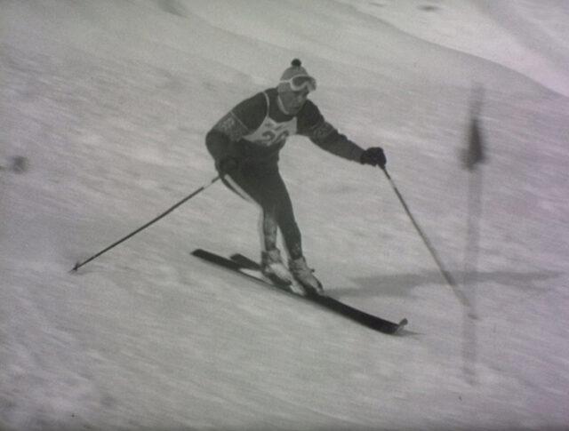 Candidati olimpionici a San Moritz (1093-5)
