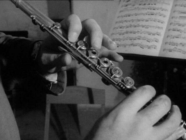 Marcel Moyse, il re dei suonatori di flauto (1133-3)