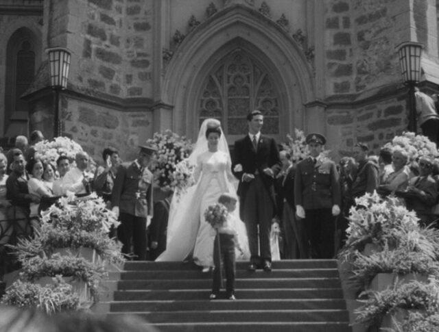 Il matrimonio dell'anno (1273-1)
