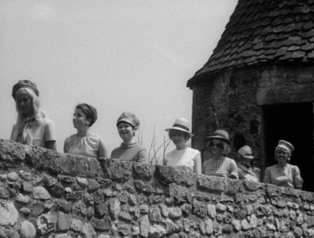 La moda dei cappelli 1968 (1314-4)