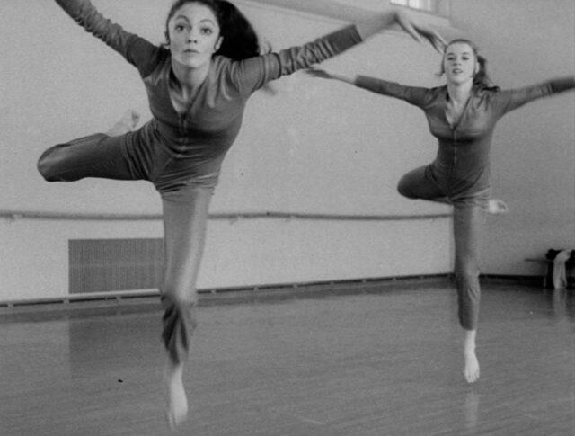 Balletto svizzero da camera (1404-4)