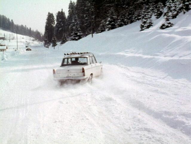 Automobilismo invernale (1484-3)