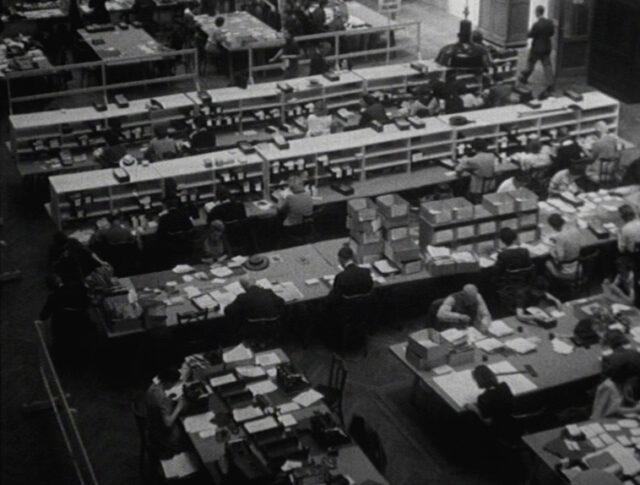 Genève: L'agence des prisonniers (0001-3)