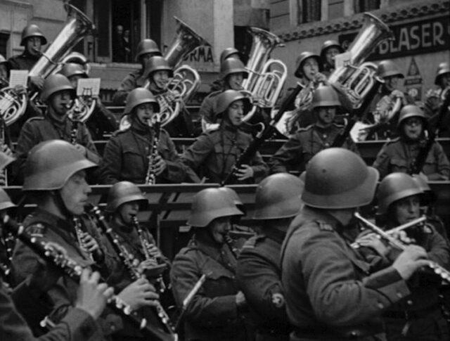 Lugano - L'orchestre symphonique de l'armée (0038-3)