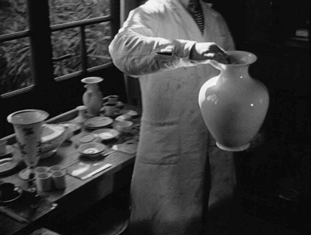 Nyon: Porcelaines (0167-4)