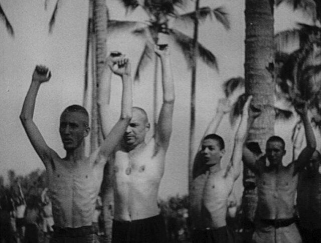 Prisonniers de guerre (0240-1)
