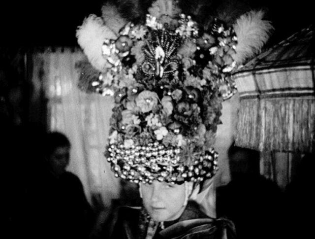 Altstaetten : Carnaval pittoresque (0294-5)