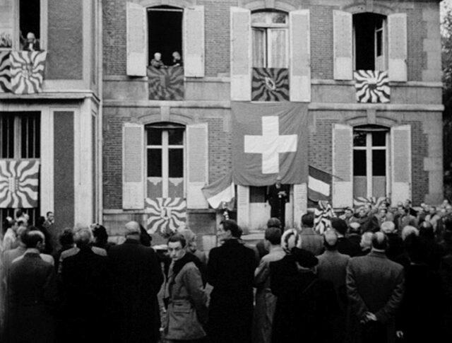 Pour un Hôpital Suisse à Paris (0316-3)