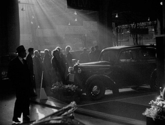 La 18e Salon de l'automobile à Genève (0332-2)
