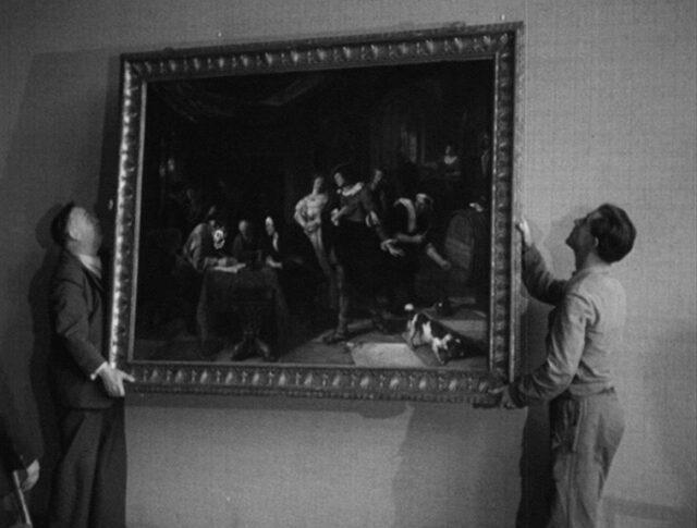 « Rembrandt et son époque» (0382-3)