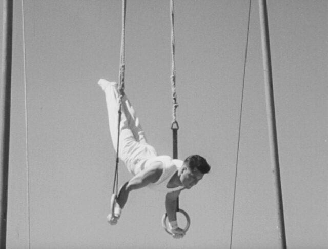 Gymnastique (0532-4)
