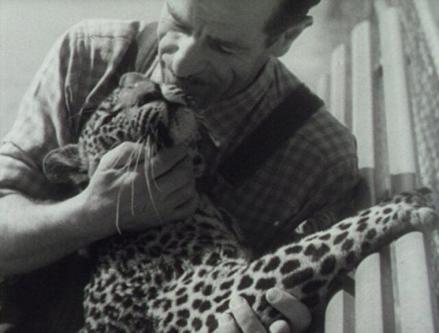 Idylle au Zoo (0583-4)