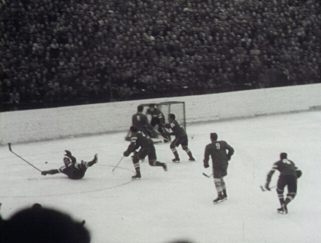 Hockey sur glace (0603-5)