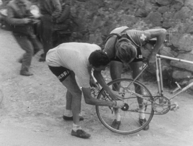 Cyclisme (0628-7)