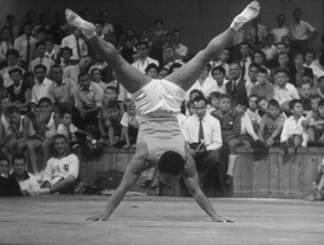 Gymnastique (0633-5)