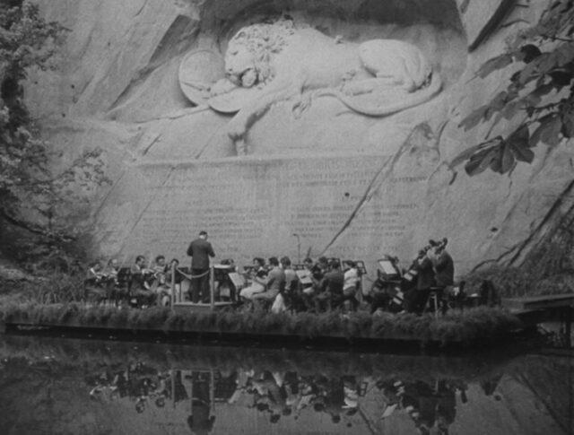 Semaines internationales de musique à Lucerne (0784-3)