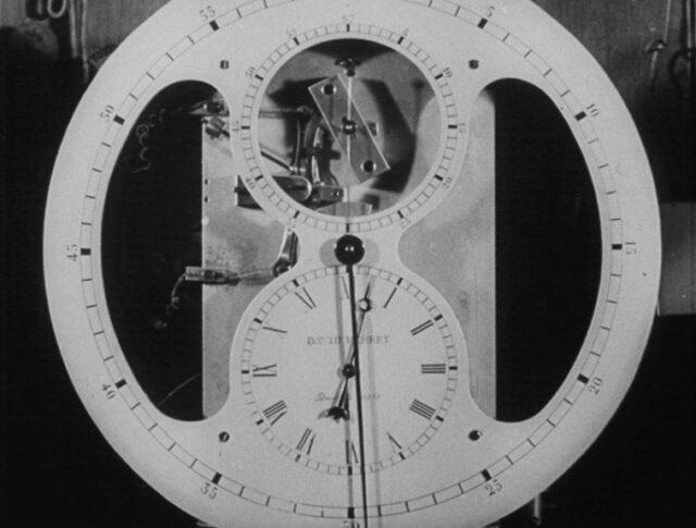 Le Centenaire de l'Observatoire de Neuchâtel (0822-1)