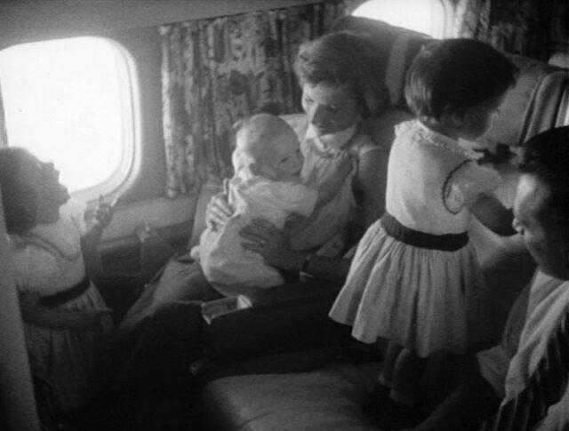 Swissair à l'ère de l'avion à réaction (0923-2)