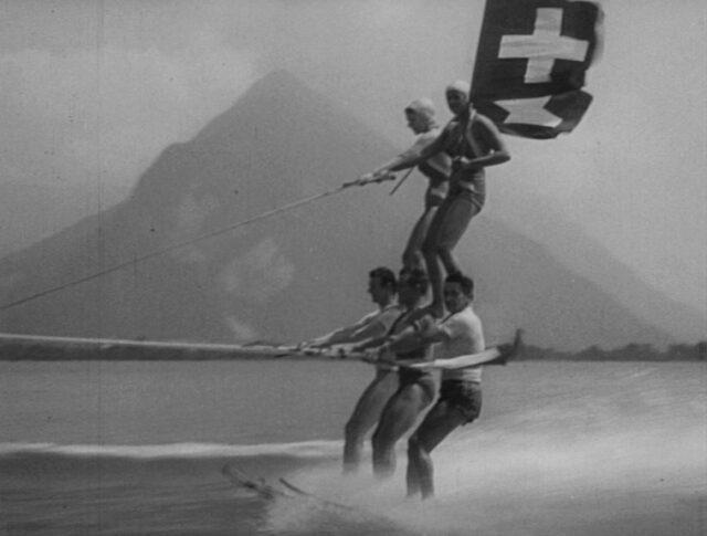 Ski nautique (0935-1)