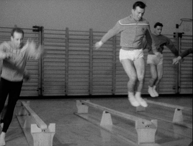 L'entraînement de condition des athlètes de pointe (0994-4)
