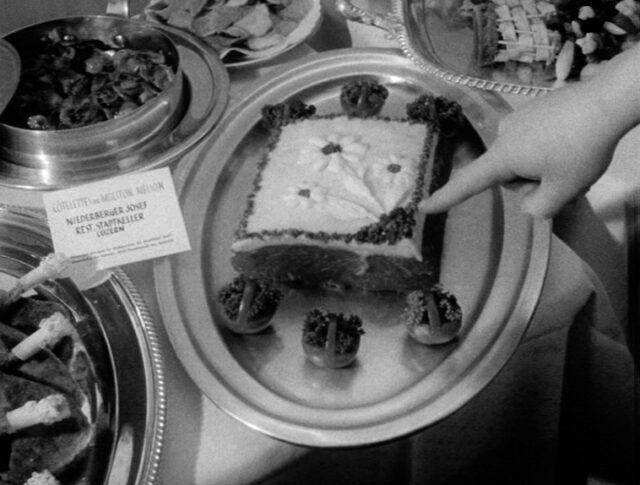 Cuisiniers et marmitons (1042-3)