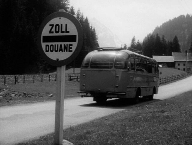 Voyage en bus de l'Europe (1168-3)