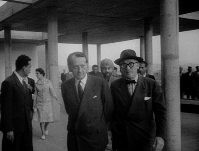 En mémoire de Le Corbusier (1177-2)