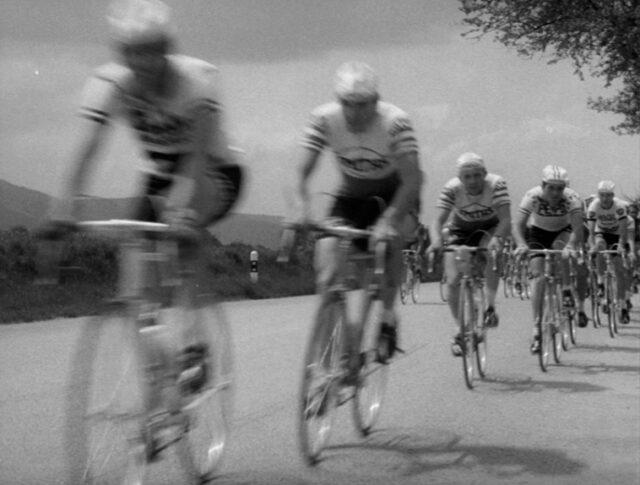 Le 22e Tour de Romandie (1312-3)