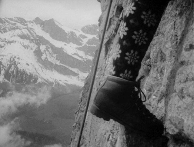 Le cinquantenaire du Club suisse des Femmes alpinistes (1315-3)