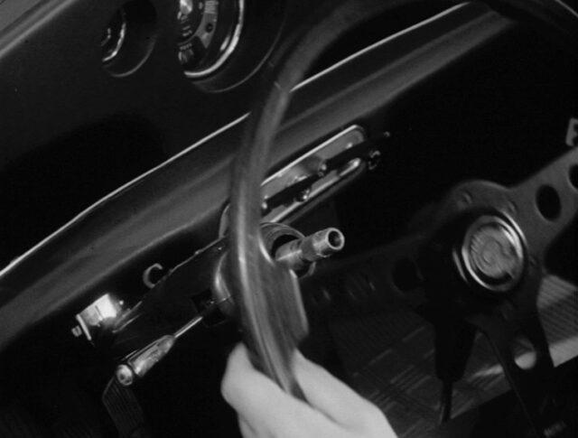 La voiture sur mesure (1316-1)