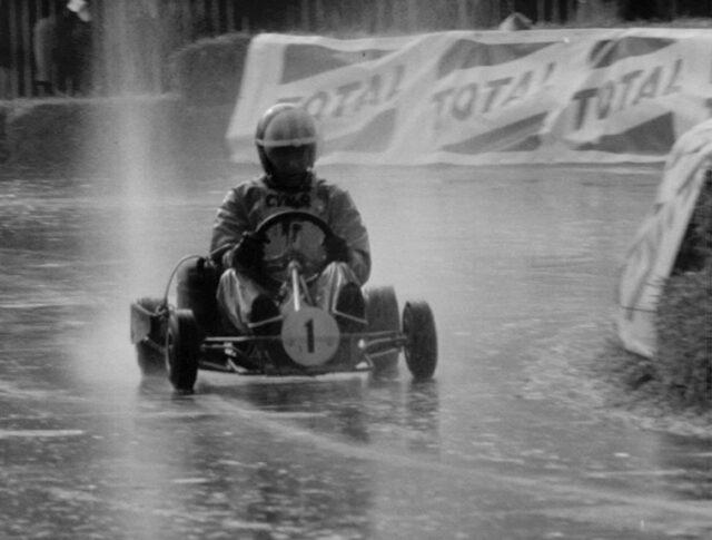 Karting sous la pluie (1360-3)