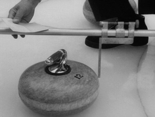Tournoi de curling à Thoune (1387-2)