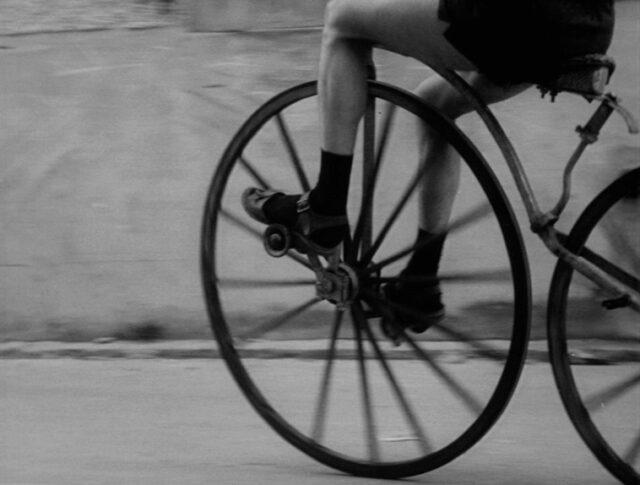 En forme, grâce au vélo (1557-1)