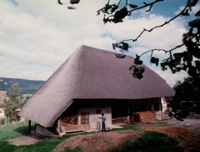 Des toits… un rêve (1632-1)