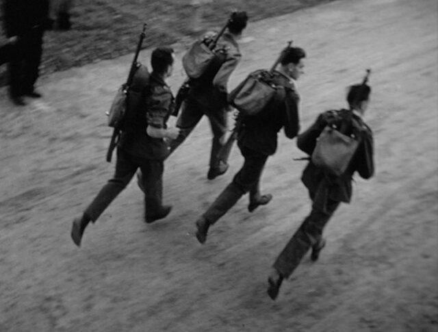 Frauenfeld – Militärmarschwettbewerb (0065-2)