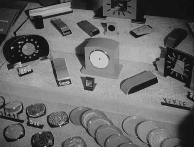 """La Chaux-de-Fonds: """"Comptoir de l'artisanat et des industries nouvelles"""" (0094-5)"""