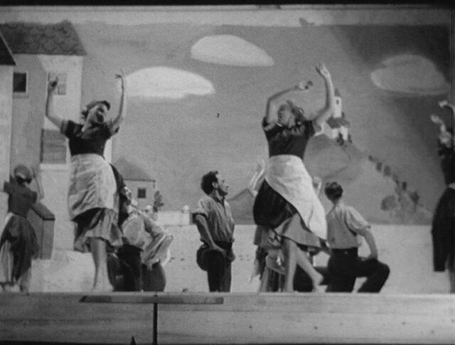 """Lugano: Revue """"Ein Tessiner Lied geht um die Welt"""" (0114-4)"""