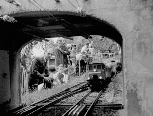 Bern: Schweizerische Eisenbahn-Modell-Ausstellung (0139-3)