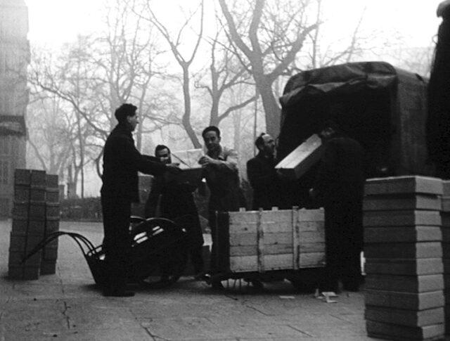 Genf: Hilfe für die Kriegsgefangenen (0177-2)