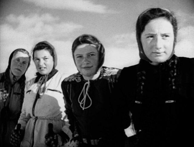 Gritli im Skilager (0223-1)