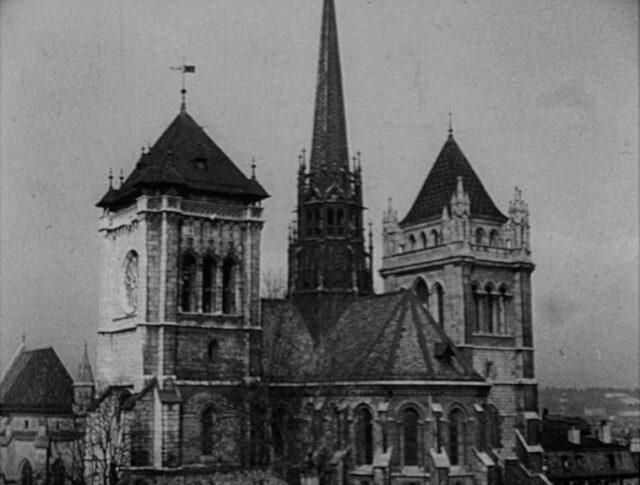 Einigkeit der Kirchen (0273-1)