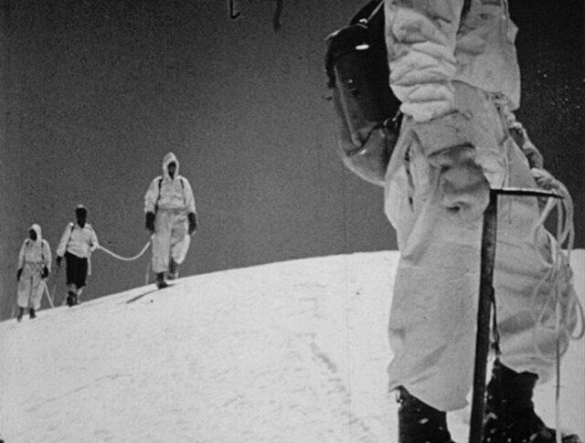 Von der Schweizer Himalaya-Expedition (0324-4)