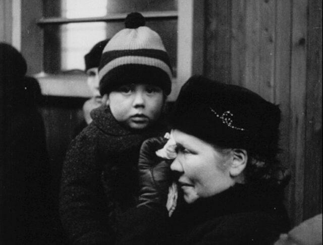 Hilfe für Finnland (0334-3)