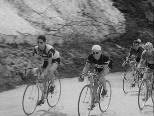 Der «Giro» auf Schweizerboden (0483-5)
