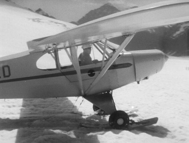 Flugwesen (0535-6)