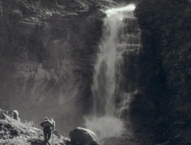 Wasserfälle im Geltental (0749-5)