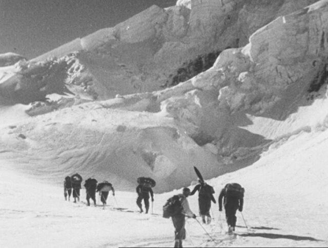 Die Tragödie am Mont-Blanc (0753-1)