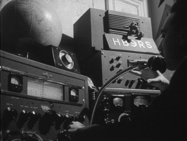 Radioamateure (0794-1)